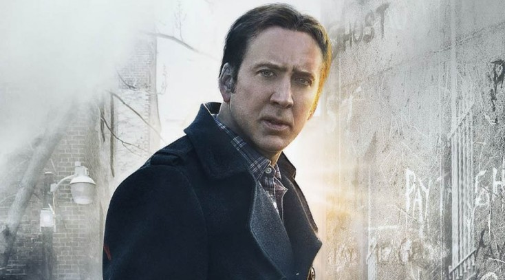 Photos: Nicolas Cage, Michelle Dockery and Dick Van Dyke on Home Video