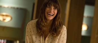 EXCLUSIVE: Lake Bell Hijacks Date in Rom-Com 'Man Up'