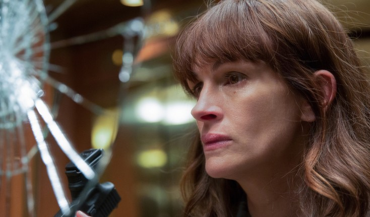 Julia Roberts is a Paler Pretty Woman in 'Secret in Their Eyes'