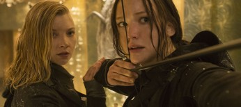 'Games' Over for 'Mockingjay Part 2'