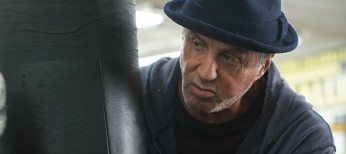 Photos: Seven's the Charm for Sylvester Stallone in 'Creed'