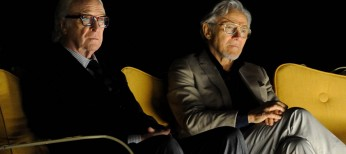 Michael Caine, Harvey Keitel Play Friends in  'Youth'