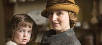 Laura Carmichael Talks on 'Downton Abbey' Final Season