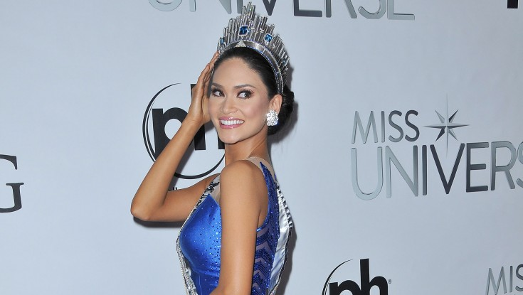 Miss Philippines Named Miss Universe 2015 After Steve Harvey Snafu