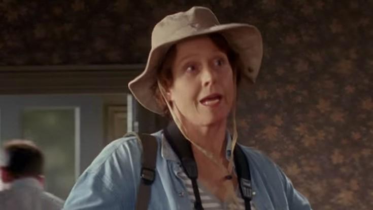 Photos: Sigourney Weaver Guest Stars on 'Doc Martin'