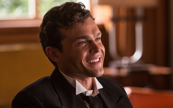 EXCLUSIVE: Alden Ehrenreich Ropes a Leading Role in 'Hail, Caesar!'