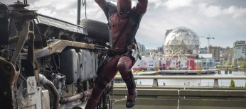 Photos: Demented 'Deadpool' Redeems Reynolds