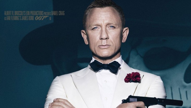 Photos: 'Spectre,' 'Love,' 'Freaks,' and 'Crisis' on Home Video