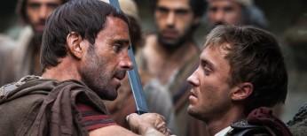 Joseph Fiennes Talks on Jackson, 'Risen'