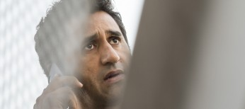 Cliff Curtis Finally Plays Dream Role in 'Risen'