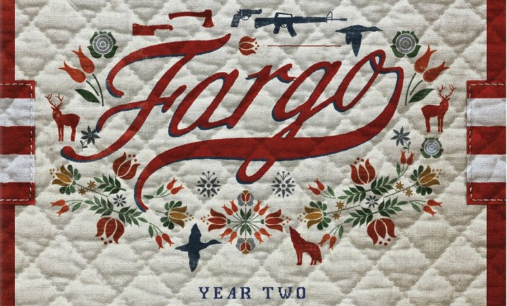 'Spotlight,' 'Fargo' redux, 'Irish R.M.' and More on Home Video