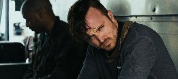 Aaron Paul and Norman Reedus Play Brothers in Crime Drama 'Triple 9'