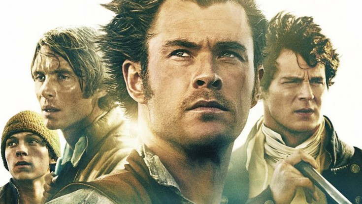 'Hunger Games' finale, 'Heart of the Sea,' and '10,000 km' Arrive on Home Video