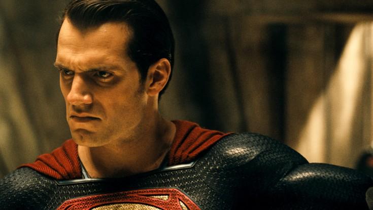 Sadism and Tedium Defeat 'Batman v Superman'