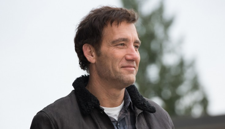 Clive Owen Relishes Complex Character in 'Confirmation'