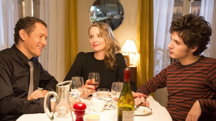 EXCLUSIVE: Filmmaker/Star Julie Delpy Talks 'Lolo'