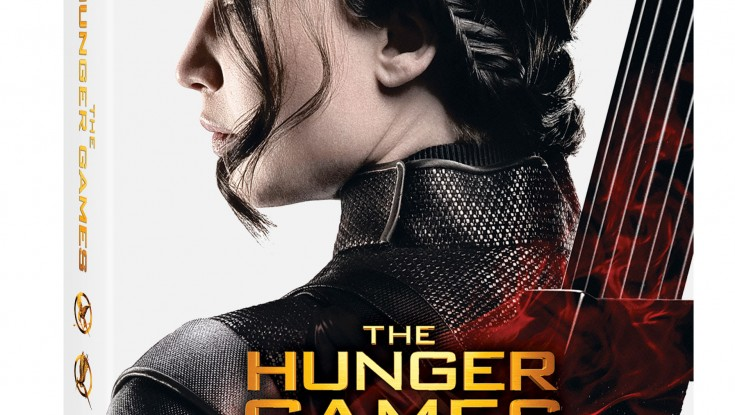'Hunger Games' Cast Hit Red Carpet to Promote 'Collection,' More on Home Entertainment