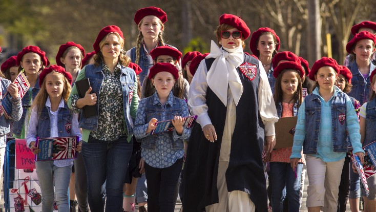 Photos: Melissa McCarthy is 'Boss' in New Comedy