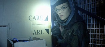 EXCLUSIVE: Missi Pyle Goes Viral with 'Pandemic'