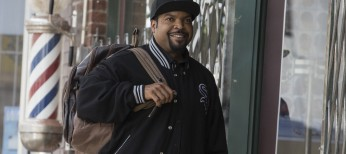 Ice Cube Back at the Barbershop in 'The Next Cut'