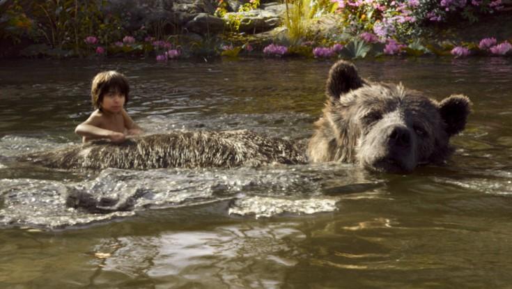 Photos: Favreau & Co. Welcome Audiences to the 'Jungle'