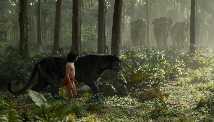Favreau & Co. Welcome Audiences to the 'Jungle'