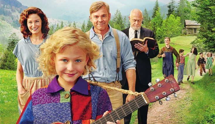 'Remember,' 'The Choice,' Dolly Parton and More on Home Entertainment