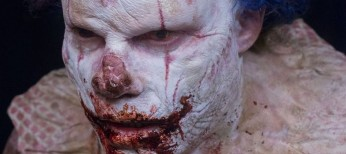 'Clown' Horror Flick Gets Release Date