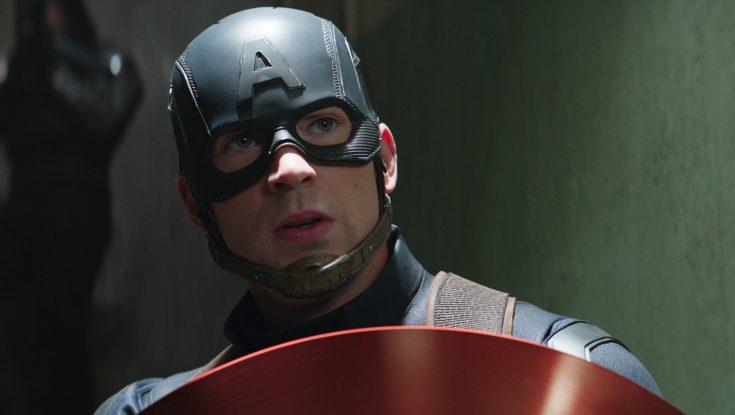 Chris Evans Talks Ideological Divide of 'Captain America: Civil War'