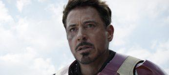 Robert Downey Jr. Squares Off in 'Captain America: Civil War'