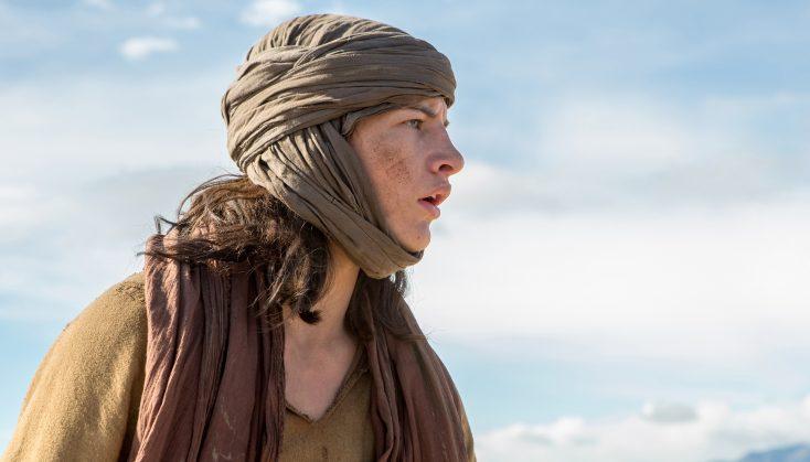 EXCLUSIVE: Tye Sheridan Sets His Sights on 'Desert,' 'X-Men'