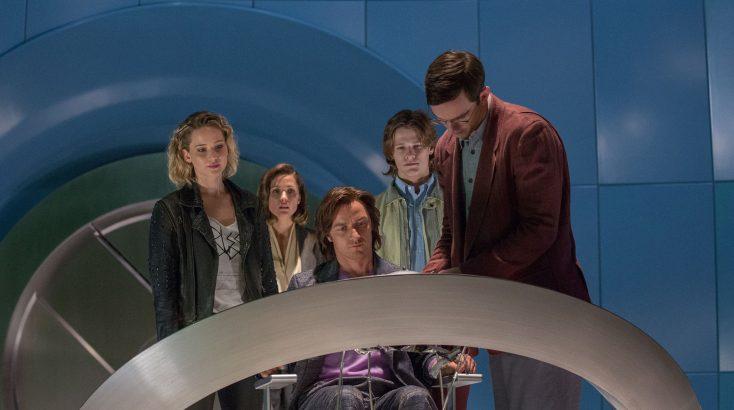 Photos: 'X-Men: Apocalypse' New Cast is First Class
