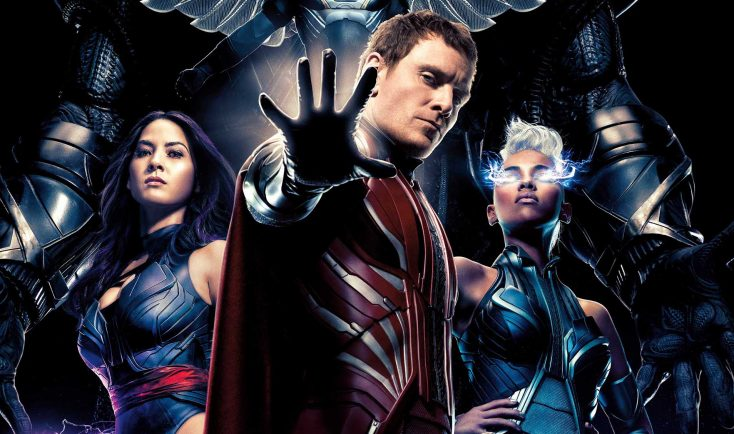 'X-Men: Apocalypse' New Cast is First Class