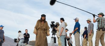 EXCLUSIVE: Filmmaker Rodrigo Garcia Ponders Christ's 'Desert' Sojourn