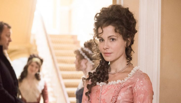 Kate Beckinsale Tackles Jane Austen-inspired 'Love & Friendship'