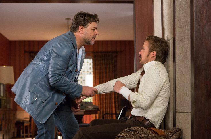 Photos: Ryan Gosling is One of the 'Nice Guys'