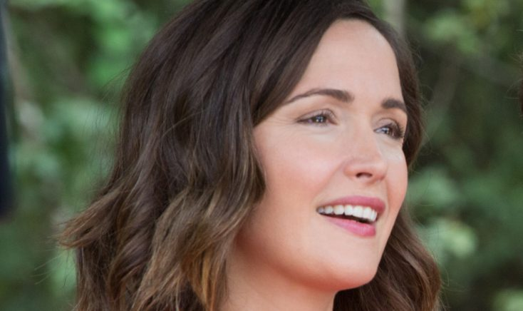 EXCLUSIVE: Rose Byrne Takes on the Girls Next Door in 'Neighbors 2'