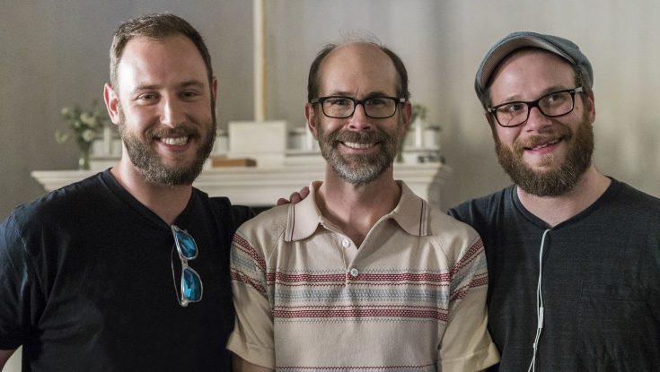 Photos: 'Preacher' TV Series Frustrates the Faithful