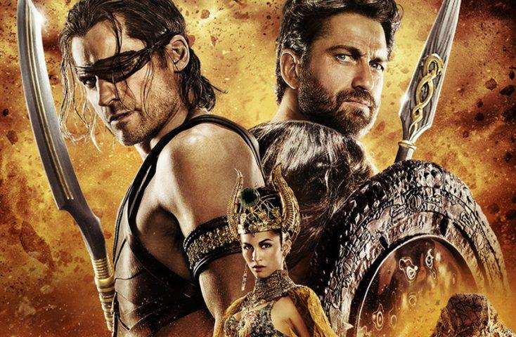 'Last Panthers,' 'Verdi,' 'Egypt' on Home Entertainment