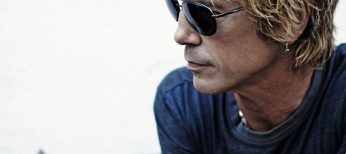 Sneak Peek of Music Doc on G n' R Bassist Duff McKagan