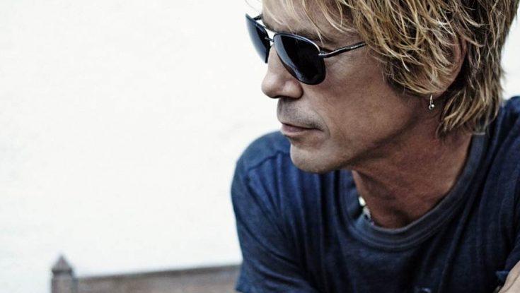 Sneak Peek of Music Doc on G n' R Bassist Duff McKagan