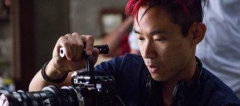James Wan Conjures Horror Sequel