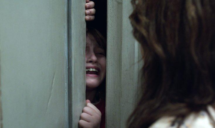 Photos: James Wan Conjures Horror Sequel