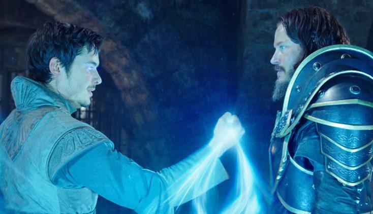 Photos: EXCLUSIVE: Duncan Jones Enters the World of 'Warcraft'