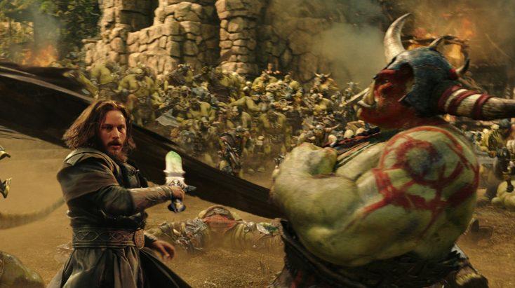 EXCLUSIVE: Duncan Jones Enters the World of 'Warcraft'
