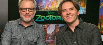 EXCLUSIVE: Filmmakers, Cast Talk Appeal of 'Zootopia'