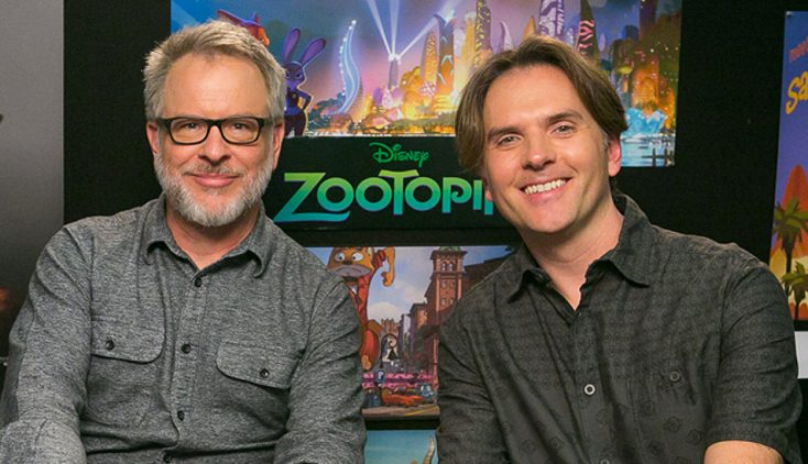 EXCLUSIVE: Filmmakers, Cast Talk Appeal of 'Zootopia'