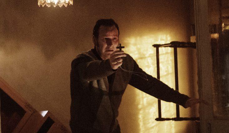 Photos: Vera Farmiga and Patrick Wilson Return for More 'Conjuring'