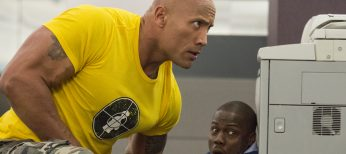 Photos: Dwayne Johnson Joins Forces with Kevin Hart in 'Central Intelligence'