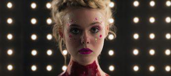 Elle Fanning Explores Dark Side of L.A. in 'Neon Demon'